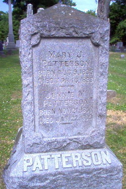 Mary J. Patterson