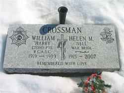 Helen Nell <i>Marshall</i> Crossman
