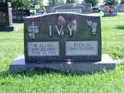 Wallace Allen Ivy