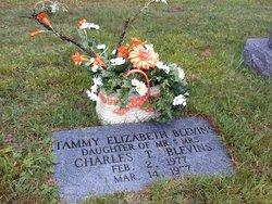 Tammy Elizabeth Blevins