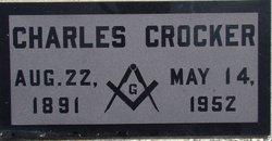 Charles Crocker