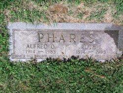 Ruth Irene <i>Paarmann</i> Phares