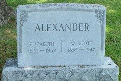 Winfield Scott Alexander