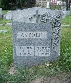 Claire C. <i>Delfino</i> Astolfi