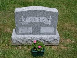 Elizabeth Bess <i>Elmy</i> Dillon