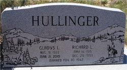 Gladys Leone <i>Paul</i> Hullinger