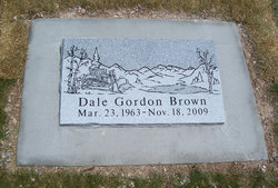 Dale Gordon Brown