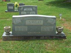 Joyce Ann <i>Bennett</i> Argo