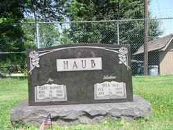 Carl William Blackie Haub