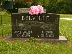 Clifford Belville