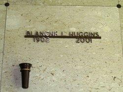 Blanche Laurene <i>Wile</i> Huggins