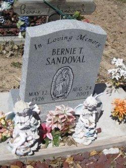 Bernardita Bernie <i>Trujillo</i> Sandoval