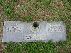 Hiram Meadows Wright