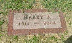 Harry James Brandenburg