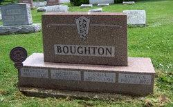 Frederick Augustus Boughton