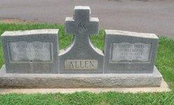 Elizabeth Prentiss <i>Walker</i> Allen