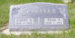 Albert Henry Bartels