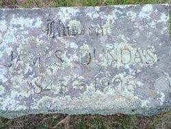 James Dundas