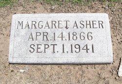 Margaret Rebecca Maggie <i>Neier</i> Asher