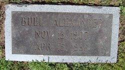 Buel Alexander