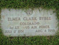 Elmer Clark Bybee