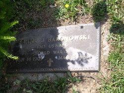 Frank J. Baronowski