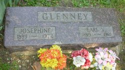 Earl Vaughn Glenney