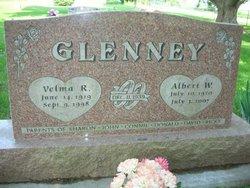 Albert Wendell Glenney
