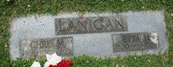 Etta M. <i>Alexander</i> Lanigan