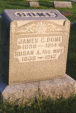 Susan A. <i>Ellis</i> Bone