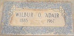 Wilbur Oscar Adair