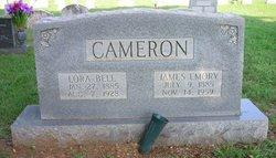 James Emory Cameron