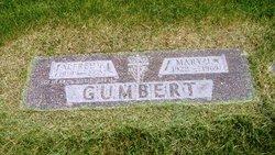 Alfred F Gumbert