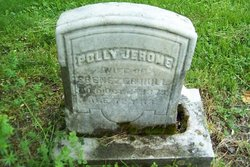 Polly <i>Jerome</i> Hull