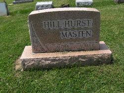 Alpha Hurst Masten