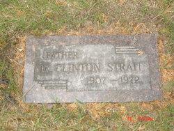 M. Clinton Strait