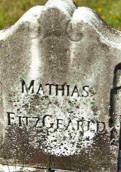 Mathias Fitzgerald