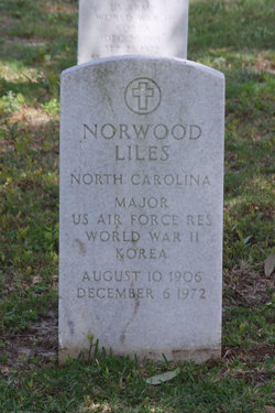 Norwood Liles