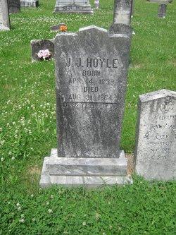 Joseph J. Hoyle