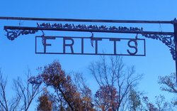 Fritts Cemetery