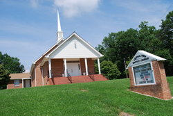 Central View Missionary Baptist Cemetery