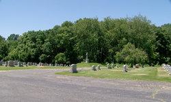 Saint Michaels Greek Catholic Cemetery