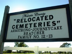 Relocated Cemetery (Nowata County)