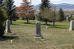 Hardgrove & Merritt Cemetery