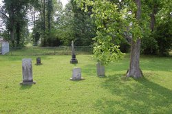 Old Purvis Cemetery