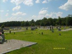DeLoach Family Cemetery