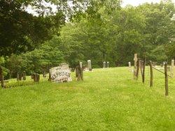 Old Ridgeville Cemetery
