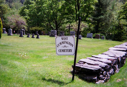 West Cummington Cemetery