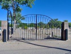 San Clemente Cemetery