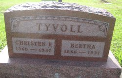Christian Peter Tyvoll